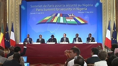 'War on Boko Haram': African, Western nations unify in hunt for Nigerian girls | Chris Stevenson Current Events Articles | Scoop.it