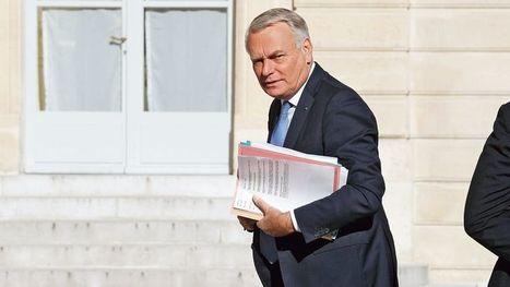 Ayrault lance la réforme de la dépendance | Ma revue de presse mutualiste | Scoop.it