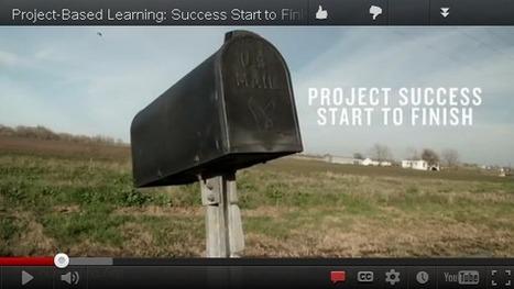 Teacher Tech Links| Project based Learning: The Profession of Teaching | Educación flexible y abierta | Scoop.it