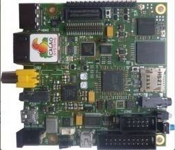 List of 39 Low Cost Linux Friendly Boards and Products | Raspberry Pi | Scoop.it
