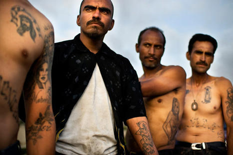 Exclusive: Poster For Sundance Documentary Hit 'Narco Cultura' - Indie Wire   mexican drug wars   Scoop.it