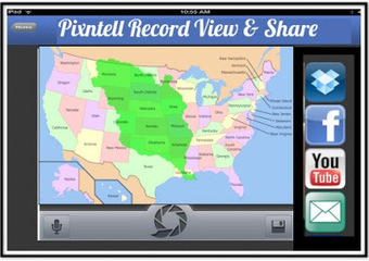 Cool Tools for 21st Century Learners: Pixntell - Create Narrated Photo Slideshows in a Snap | Literature for 5th grade | Scoop.it