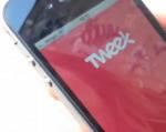 Tweek Preps New Algorithmic Version Of Its Social TV Guide [TCTV]   TechCrunch   Serial Twitter   Scoop.it