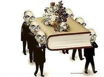 Para enseñar literatura primero hay que matarla - La piedra de Sísifo | Didáctica de la Literatura | Scoop.it