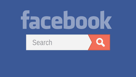 Facebook's Hello App Another Incremental Step Toward Local Search | edvberatung | Scoop.it