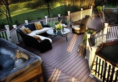 Patios, Decks And Screened Porches In Atlanta | Remodeling Our Old Outdoor Patio | Scoop.it
