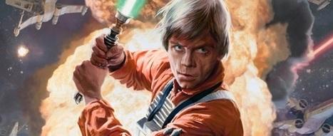 Star Wars – Episode VII : Surprise, le film sortira en France le… | Film | Scoop.it