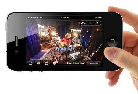 Facebook betaalt voor livestream trendontwikkeling - Blokboek - Communication Nieuws | BlokBoek e-zine | Scoop.it