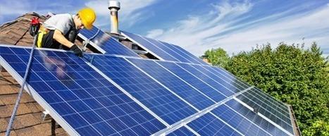La energía solar en México   Ideas para todas las pymes   Finance-Financiamiento   Scoop.it