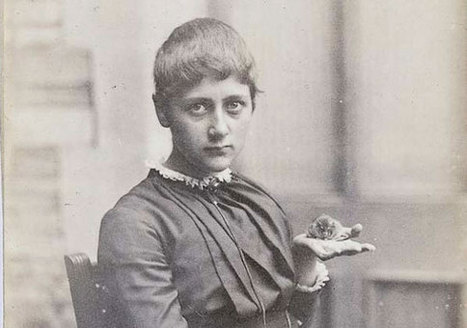 The Tale of Beatrix Potter | Writing, Literature, Editing and Publishing | Scoop.it