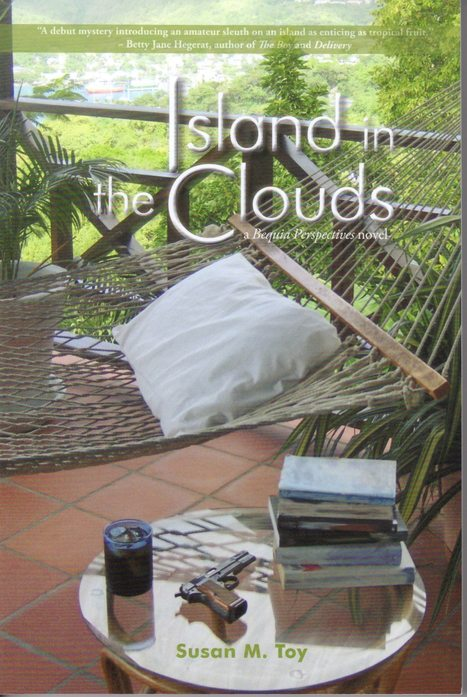 Island in the Clouds by Susan M. Toy | Bequia - All the Best! | Scoop.it