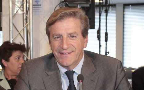 LCIse sépare de son directeur général   (Media & Trend)   Scoop.it