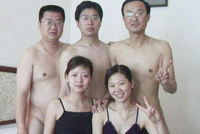 Is this a sexy picture? =>The Politics of a Chinese Orgy | REAL World Wellness | Scoop.it