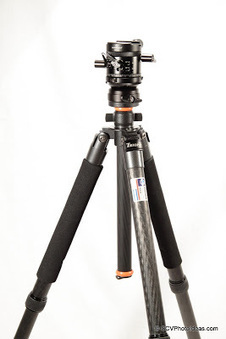 S.C.V. Photography Ideas: Triopo GX-1328 Carbon Fiber Classic Tripod Review | Tripods, support, flters etc. | Scoop.it
