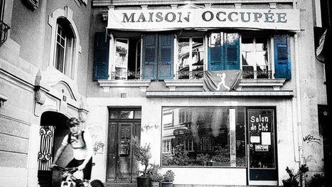 Que faire si votre résidence principale est squattée ? | MeilleursBiens.com | Scoop.it