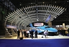 Pilatus Welcomes Flood of PC-24 Orders On First Day of EBACE | Business Aviation | Scoop.it