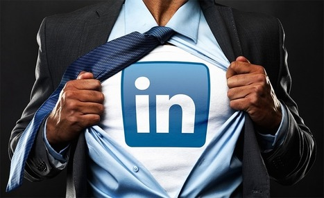 5 Strategies to Double Your LinkedIn Connections Organically | LQ - Mauricie | Scoop.it
