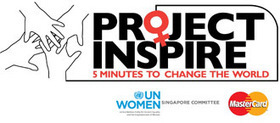 Empowerment of Women: Project Inspire | Heart-Centered Entrepreneurs | Scoop.it