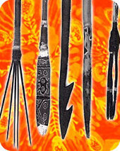 Aboriginal Technology - Learning Sequence 1 | Indigenous Technology | Scoop.it