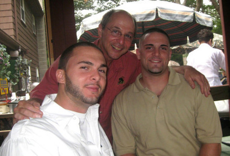 Heroin Claims Two Sons In One Massachusetts Family | Grief and Loss | Scoop.it