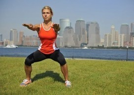 Dynamic vs. Static Stretching for Runners - Women's Running | How To Take Better Photographs | Scoop.it