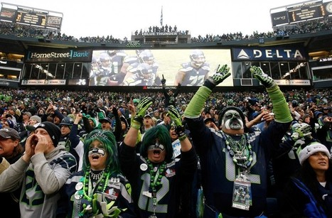 WE ARE ALL THE 12TH MAN - LOVE146 | Counter Child Trafficking News | Scoop.it