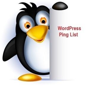 Wordpress Ping List 2014 for Better Indexing | SeoBacklinksMoney.com | Scoop.it