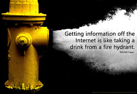 information hydrant | Technology for Learning | Scoop.it