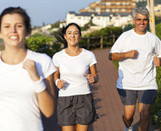 Whether You're 30 or 40, Starting to Exercise Improves Heart Health #ihealthyourlife | #IHEALTHYOURLIFE | Scoop.it