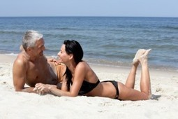 Why men over 60 are more attractive to women | Health News | Scoop.it