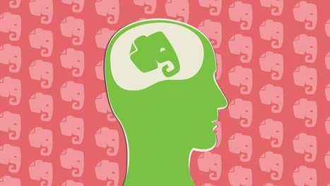 8 Pro Tips for Evernote Power Users | Diigo | E-Learning and Online Teaching | Scoop.it