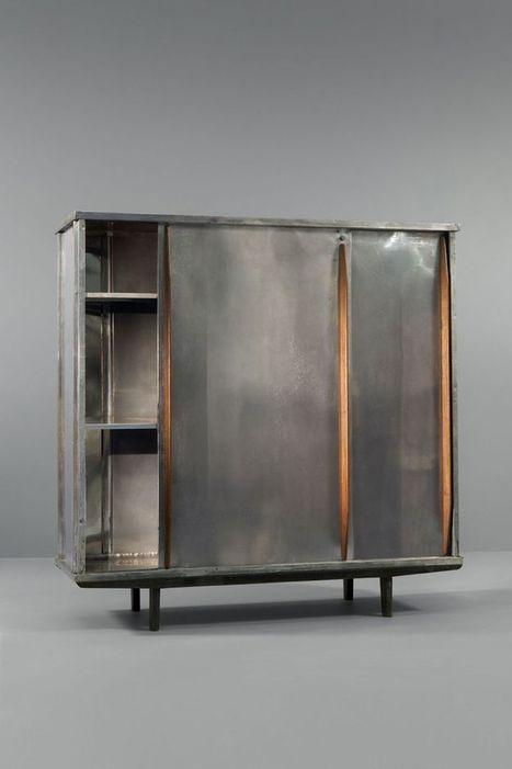 Mobilier vintage pour la maison   Design   Scoop.it