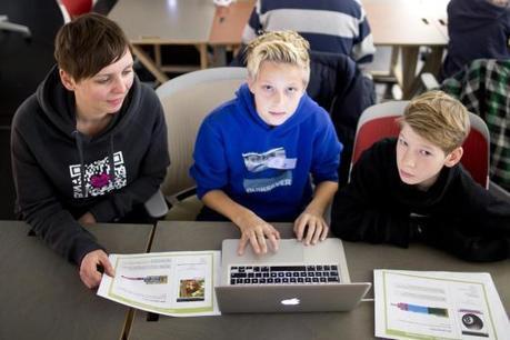 Politiker streiten über Programmieren als Schulfach | E-Learning - Lernen mit Elektronischen Medien | Scoop.it