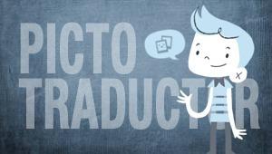 Pictotraductor: Comunicación sencilla con pictogramas.- | LabTeD | Scoop.it