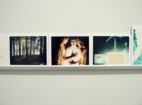 La Lettre de la Photographie | Draft | Scoop.it