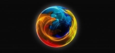 Changer le moteur de recherche par défaut de Firefox | Time to Learn | Scoop.it