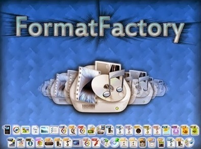 Format Factory 3.1.1 Converter Latest Version Free Download | Nawayugaya - Free Download Zone | Nawayugaya | Scoop.it