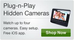 Installing hidden cameras | Supercircuits | Scoop.it