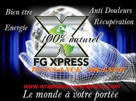 Réseaux MLM Actus: Fini les torticolis avec le patch Powerstrip | FGXPress | Scoop.it