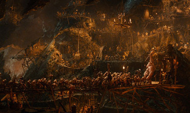 Why Is the Hobbit Movie So Different From the Book? | 'The Hobbit' Film | Scoop.it