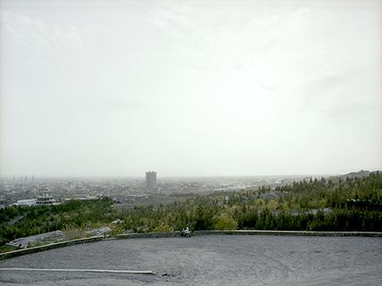 Triennale di Milano - Antonio Ottomanelli – Collateral Landscape – Frammenti di paesaggio ai margini della ricostruzione | Historic Gardens & Botanic Heritage | Scoop.it