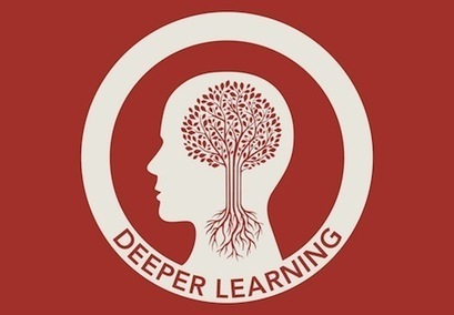 4 Key Attributes for Deeper Learning Leadership | The Millennials Mentor | Scoop.it