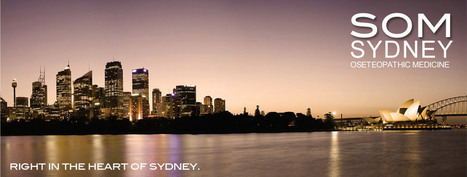 Osteopathic Treatment Sydney CBD - Sydney Osteopathic Medicine | Things You Must Know | Scoop.it