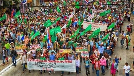 NO es VENEZUELA - Miles de paraguayos protestan contra Gobierno de Cartes | La R-Evolución de ARMAK | Scoop.it