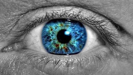 Científicos británicos logran 'imprimir' células oculares   Física y Química   Scoop.it