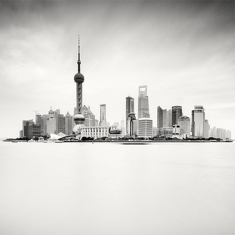 New collection of B&W cityscapes by Martin Stavars | Fuji X-E1 and X100(S) | Scoop.it