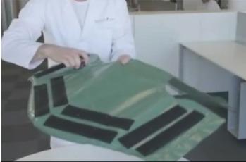 Una empresa española inventa Varstiff, el material médico del futuro. Expansión | eSalud Social Media | Scoop.it
