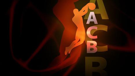 ACB.COM - Comunicado Oficial de la ACB | BALONCESTO 3.0 | Scoop.it