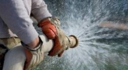 Marketers: Put Down the Fire Hose! | Digital-News on Scoop.it today | Scoop.it
