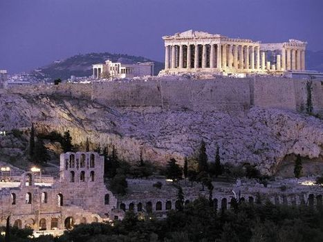 Archaeological Sites and Museums See 55% Increase in Ticket Revenue | LVDVS CHIRONIS 3.0 | Scoop.it